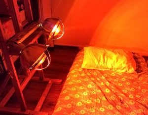 How An Affordable Near Infrared Sauna Can Reduce Anxiety Improve Sleep And Increase Peaceful